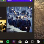 Xpotify client alternativo PWA Spotify Windows 10 Live Tile menu Start