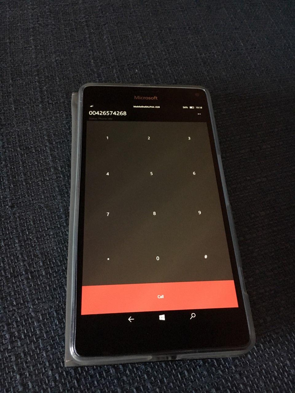 video] Come gira Windows 10 on ARM sui Lumia 950 dopo un