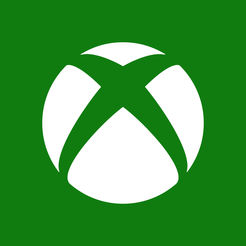 Icona app Xbox su Android e iOS