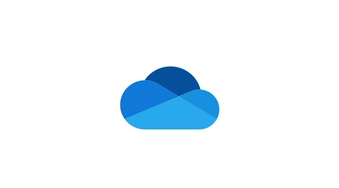 Microsoft OneDrive per Android splashscreen icona aggiornata