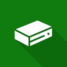Companion console Xbox per Windows 10 icona
