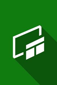 Nuova icona Barra di gioco Xbox