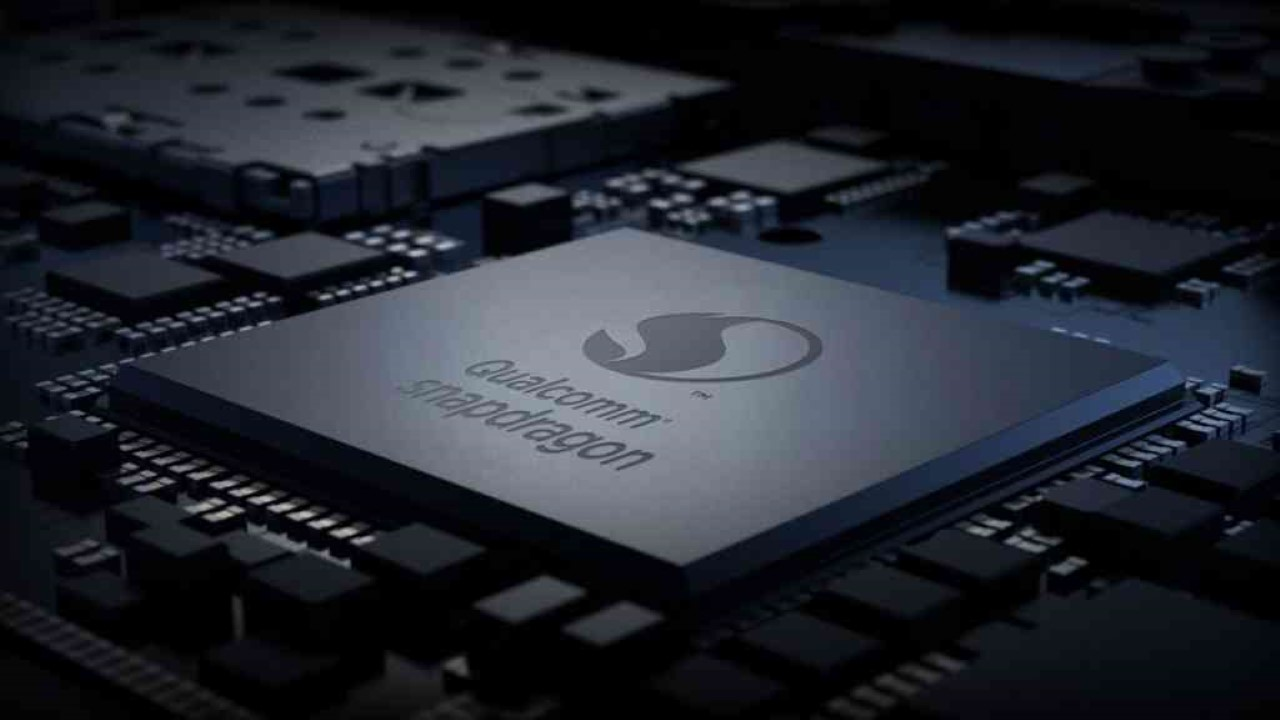 Qualcomm Snapdragon 7cx