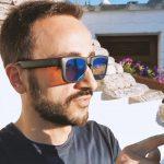Unboxing e video review occhiali da Sole MUTRICS Bluetooth