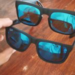 Unboxing e video review occhiali da Sole MUTRICS confronto con Ray-Ban JUSTIN