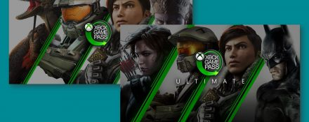 Xbox Game Pass Ultimate e Xbox Game Pass PC