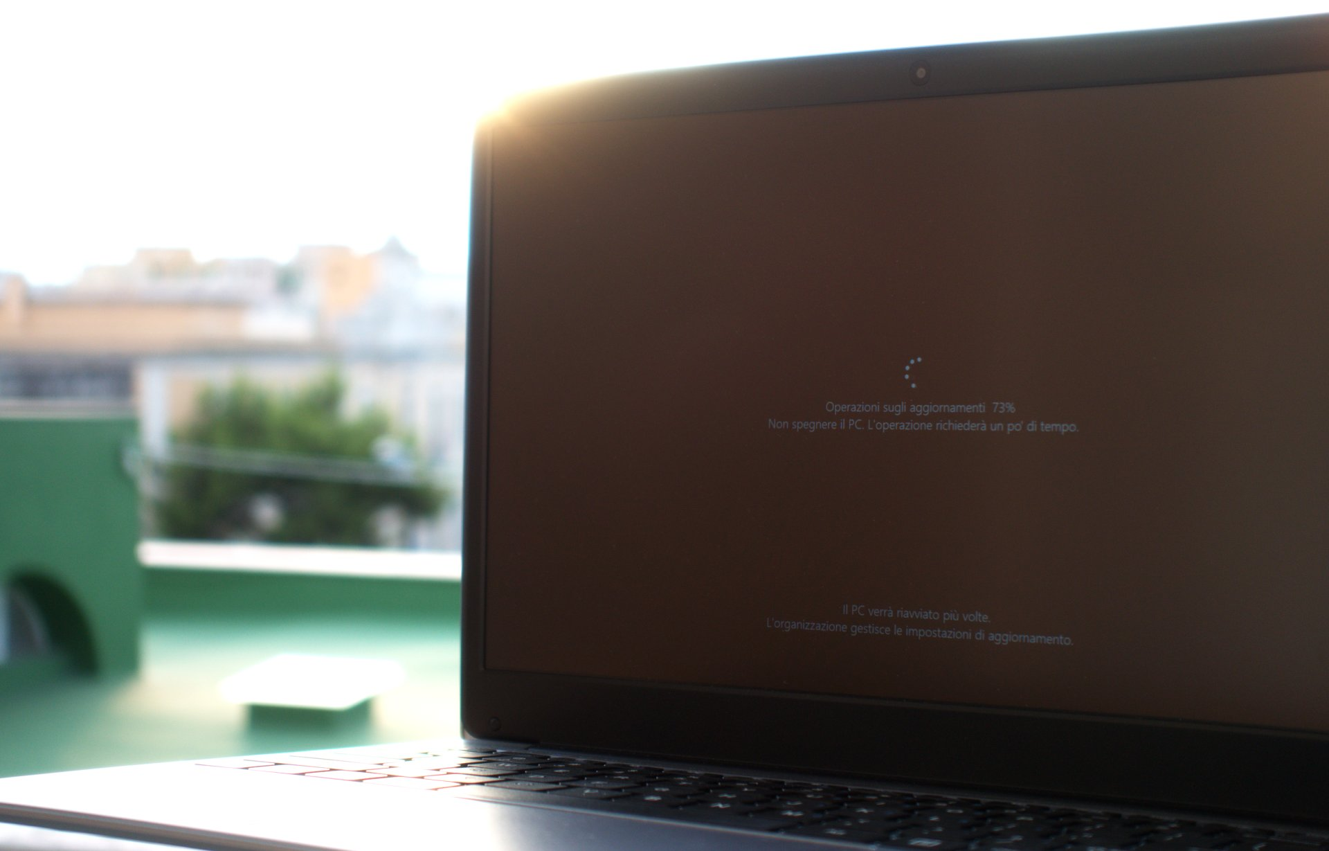 Chuwi HeroBook Windows Insider