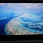 Chuwi HeroBook schermo 2
