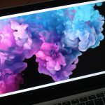 Chuwi HeroBook schermo 5