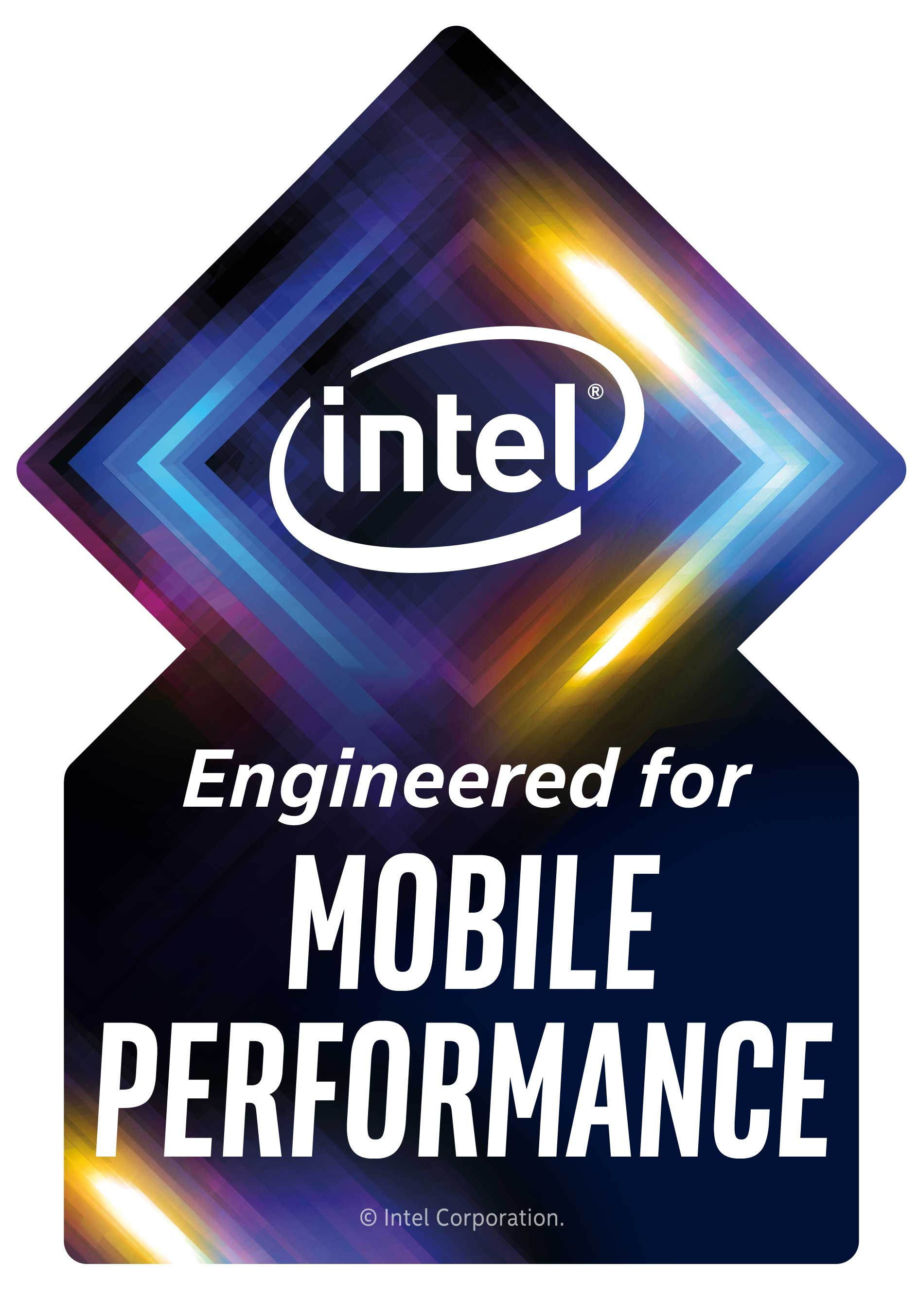 Intel Project Athena branding Mobile Performance