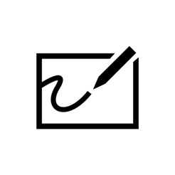 Microsoft Whiteboard per iOS icona