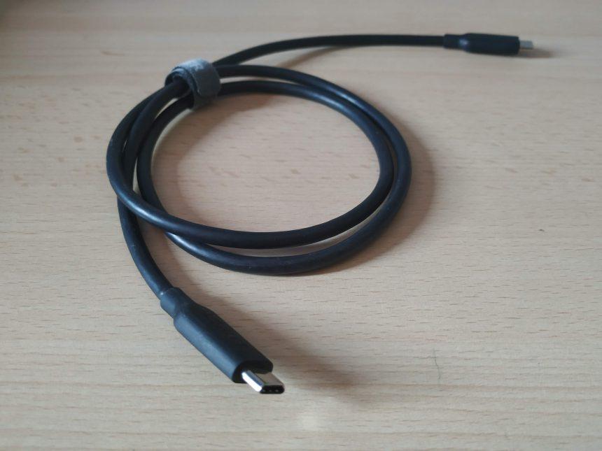 Cavo USB Type-C