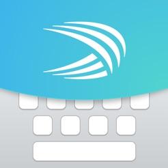 Microsoft SwiftKey per iOS nuova icona