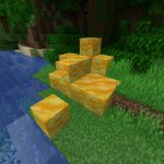 Minecraft Honey Block