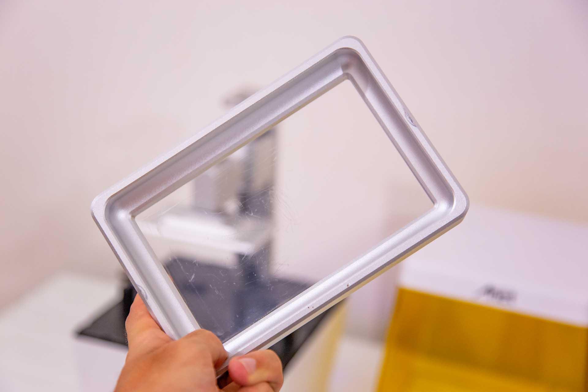 FEP film Anet N4 LCD