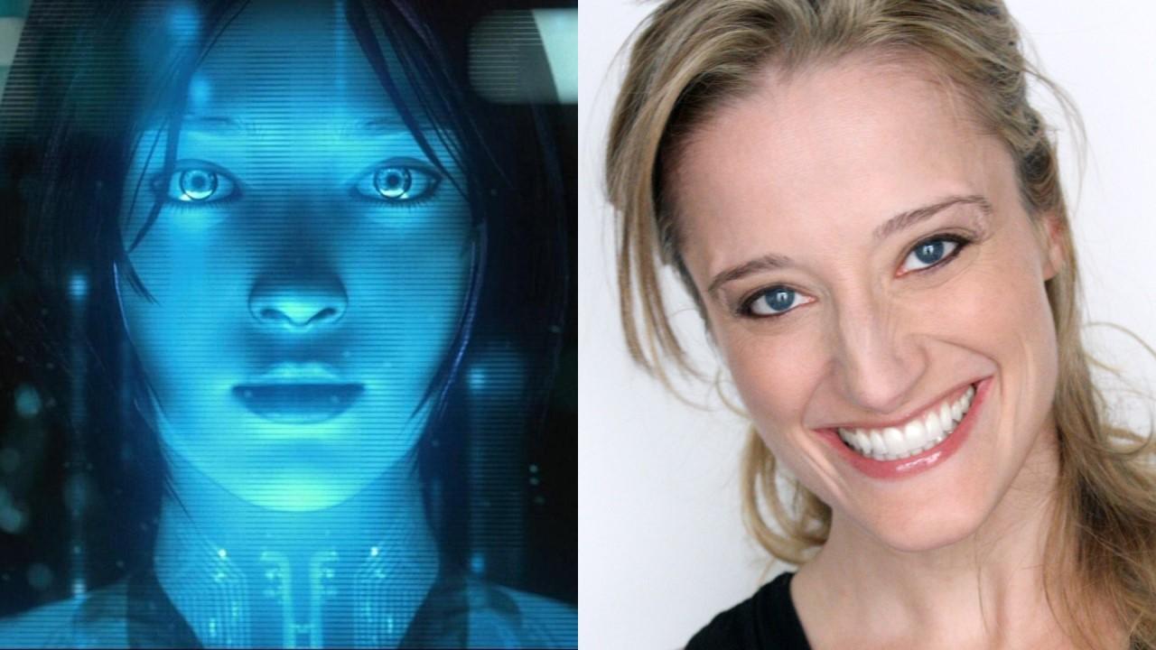 Cortana - Jen Taylor