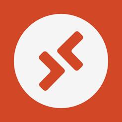 Microsoft Desktop Remoto icona iOS