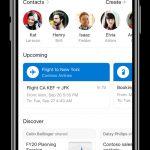 Microsoft Outlook Mobile ricerca migliorata 2020