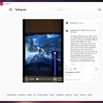 Instagram per Windows 10 nuova app ufficiale video IGTV