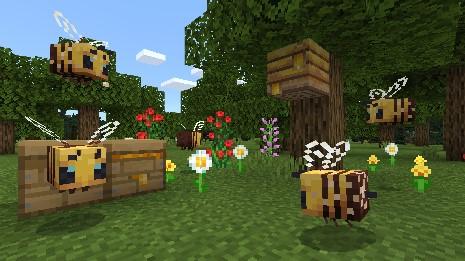 Minecraft aggiornamento 1.14 api