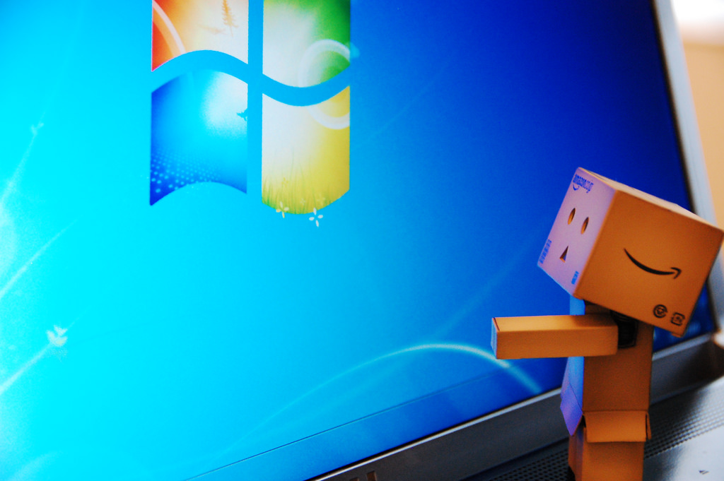 Addio Windows 7 Microsoft