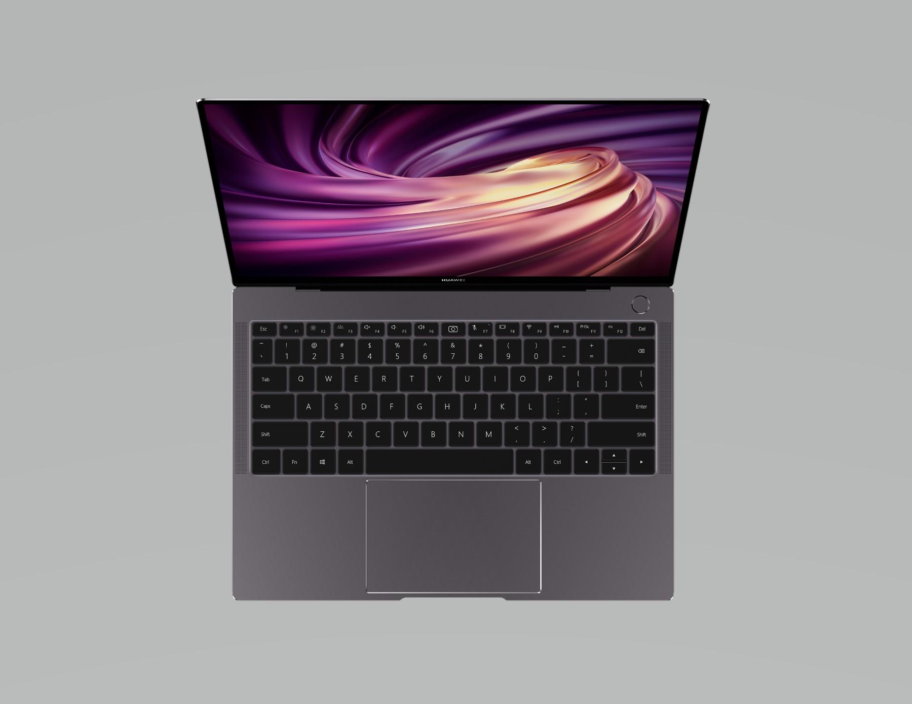 Huawei MateBook X Pro 2019