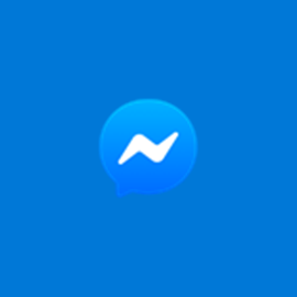 Messenger (Beta) per Windows 10 nuova icona