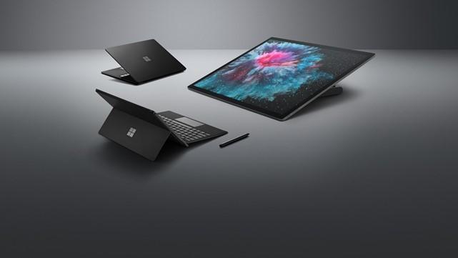 Come il mercato dei PC è tornato in positivo