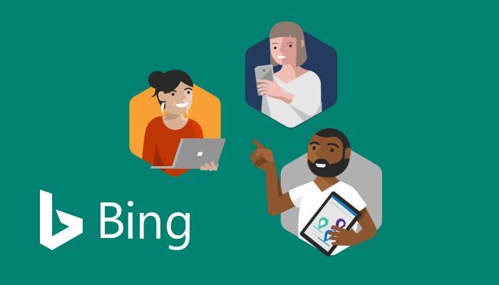 Ricerca sicura Bing nelle schede InPrivate di Microsoft Edge