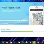 WinX MediaTrans installazione 3