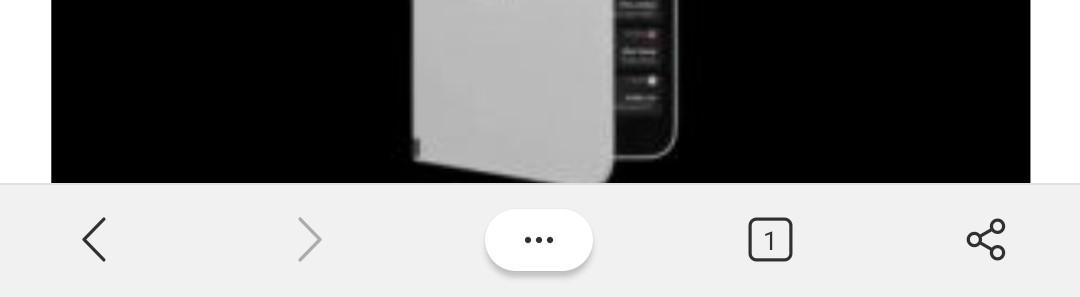 Microsoft Edge beta per Android nuova iconografia generale