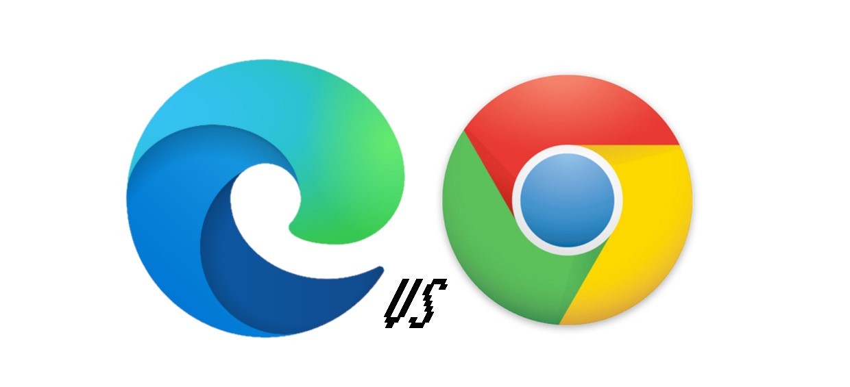 Nuovo Microsoft Edge vs. Google Chrome