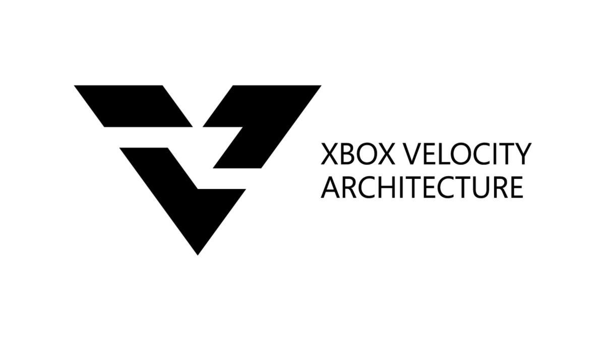 Xbox Series X Xbox Velocity Architecture