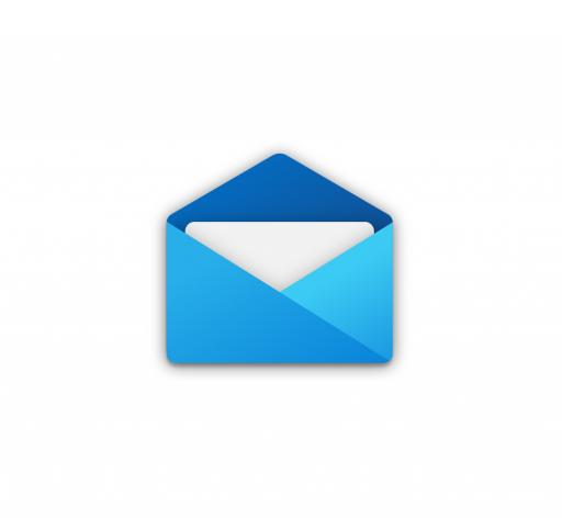 Posta e Calendario nuova icona per Windows 10