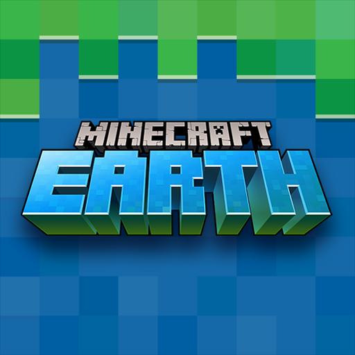 Icona Minecraft Earth per Android e iOS