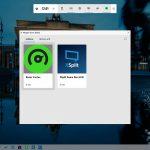 Barra di gioco Xbox nuovo widget store in beta
