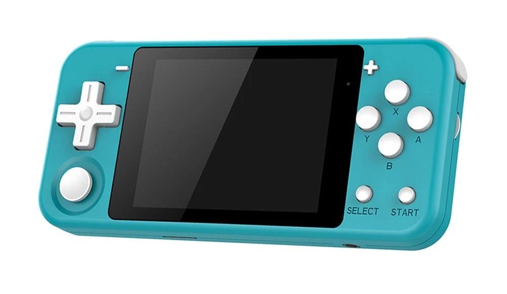 Console handheld Q90
