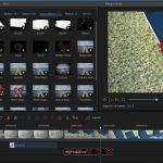 EaseUS Video Editor effetti speciali