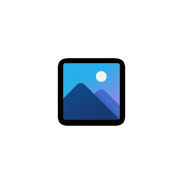 Microsoft Foto per Windows 10 nuova icona