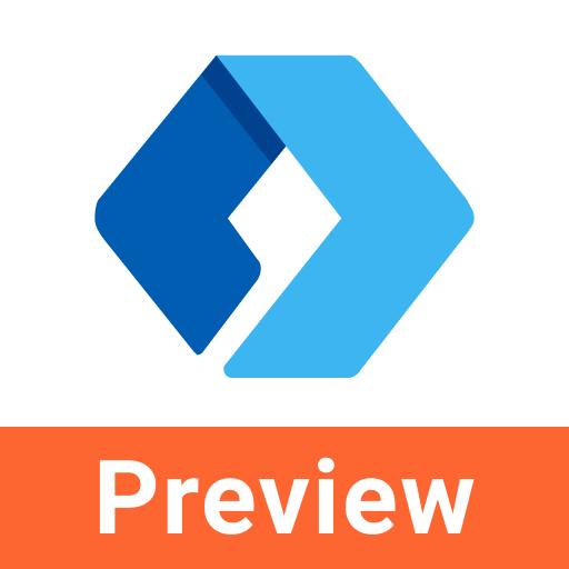 Microsoft Launcher Preview nuova icona