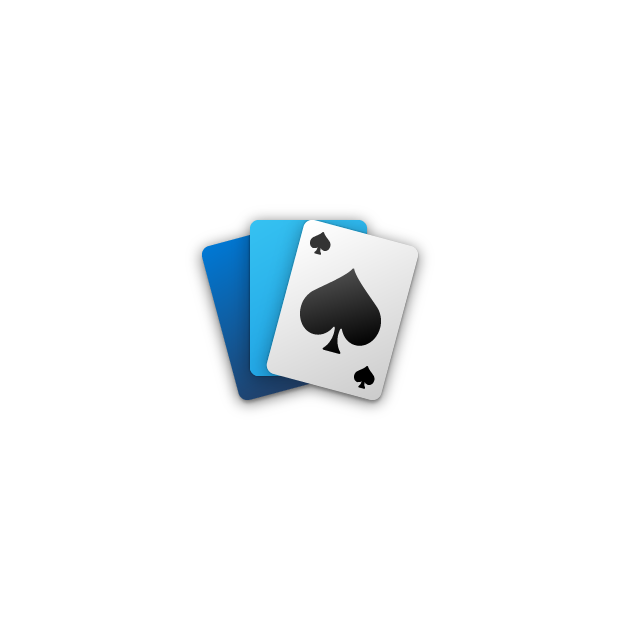 Microsoft Solitaire Collection nuova icona per Windows 10