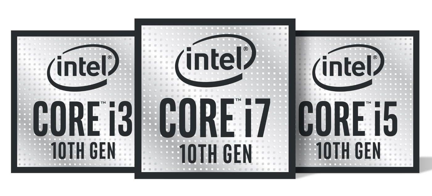 Intel 10 generazione