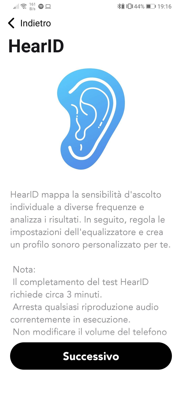 App Soundcore Libery Air 2
