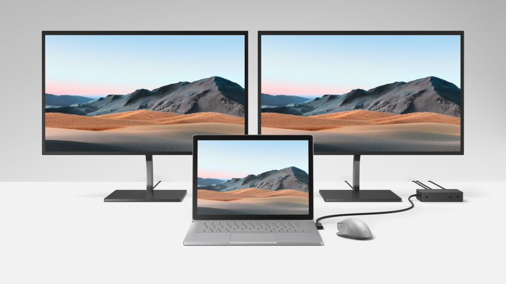 Microsoft Surface Book 3 immagine 1