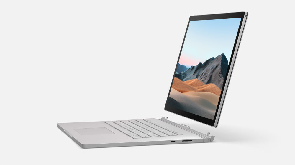 Microsoft Surface Book 3 immagine 4