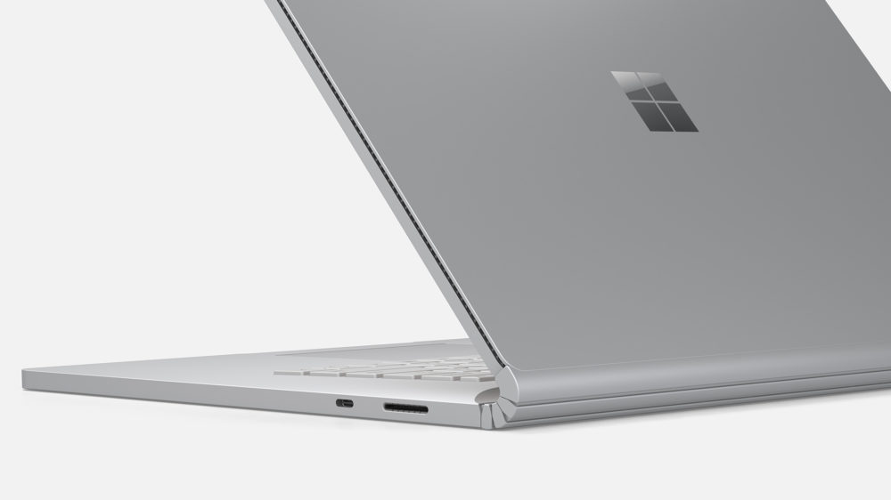 Microsoft Surface Book 3 immagine 5