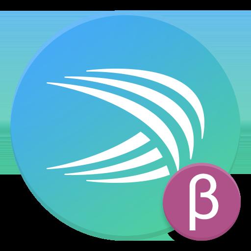 Microsoft SwiftKey Beta icona