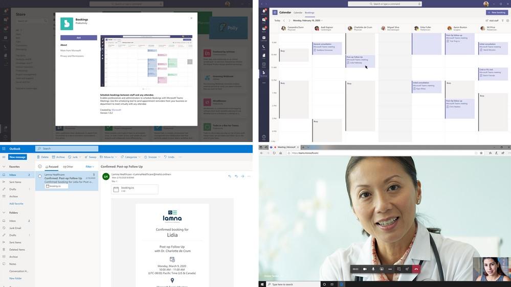 Microsoft Teams nuove feature in arrivo BUILD 2020