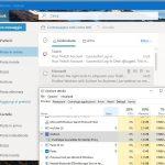 PWA installate con Microsoft Edge processi nel Task Manager