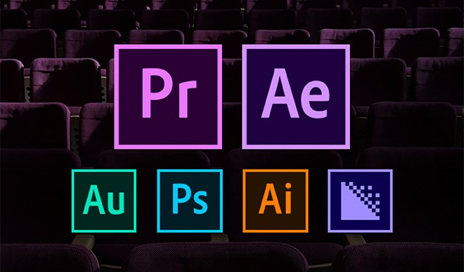 Suite Adobe per i video